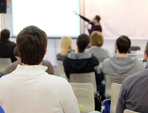 Ausbildung von EUP – elektrotechnisch unterwiesenen Personen