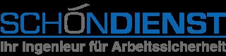 Arbeitssicherheit Schöndienst Logo